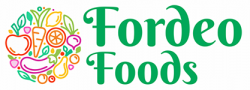 Fordeo Foods Logo