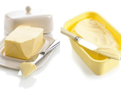What You Need To Know About Butter And Margerine
